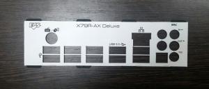x79e-ax deluxe
